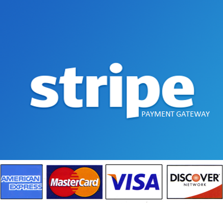 Stripe Payment Gateway for OpenCart